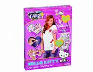 Hello Kitty Fashion & Body Tagz Designer Styling Set